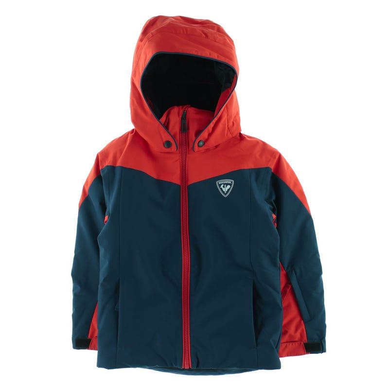 Fonction jacket 8-16