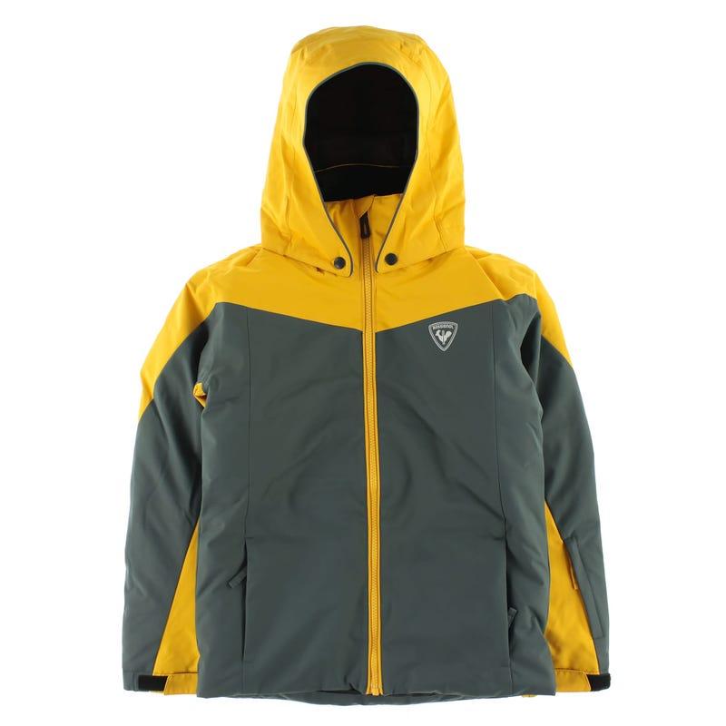 Fonction Jacket 10-16