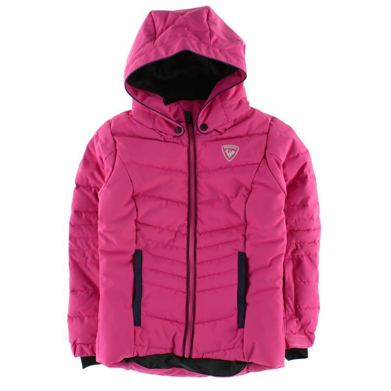 Puffy Jacket 10-16