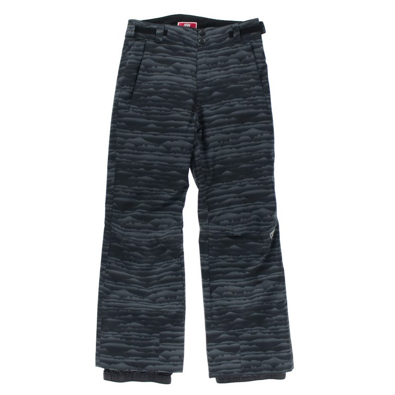 Pantalon Imprimé Ski 10-16ans