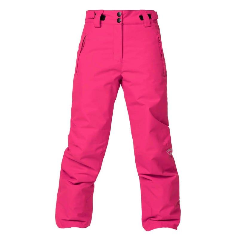 Ski Pants 10-16