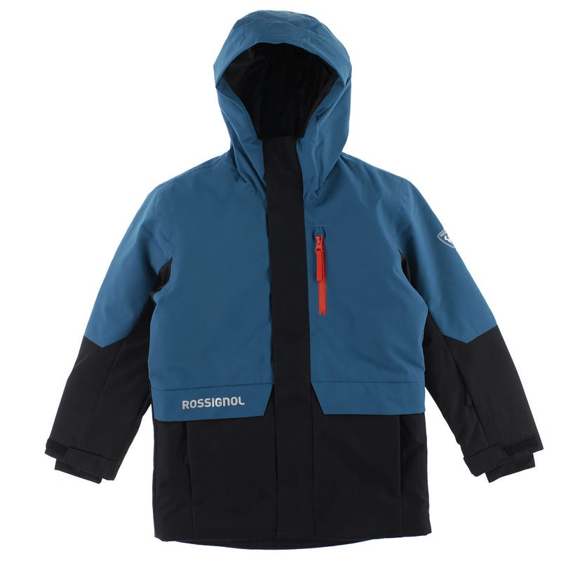 Freeride Jacket 10-16