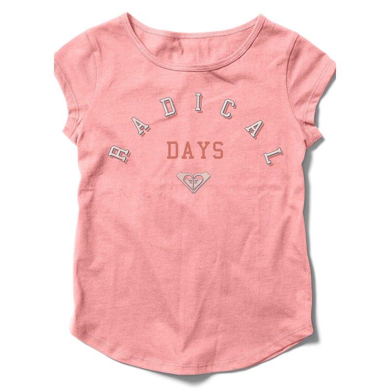 T-Shirt Radical Days 8-14ans