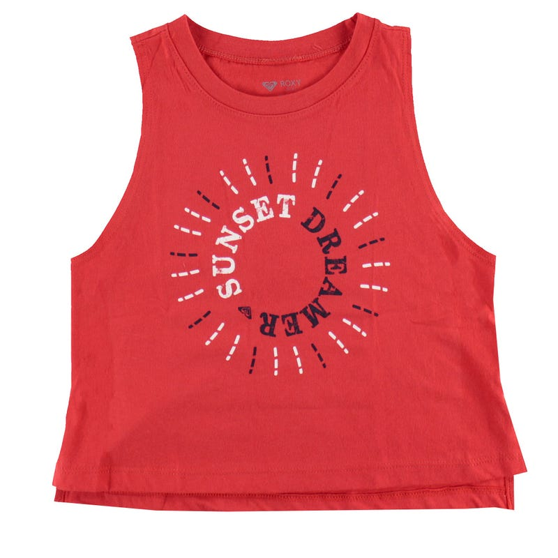 Camisole Sunset Dreamer 8-14ans