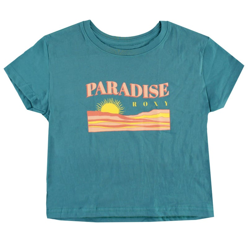 T-shirt My Paradise 8-14ans