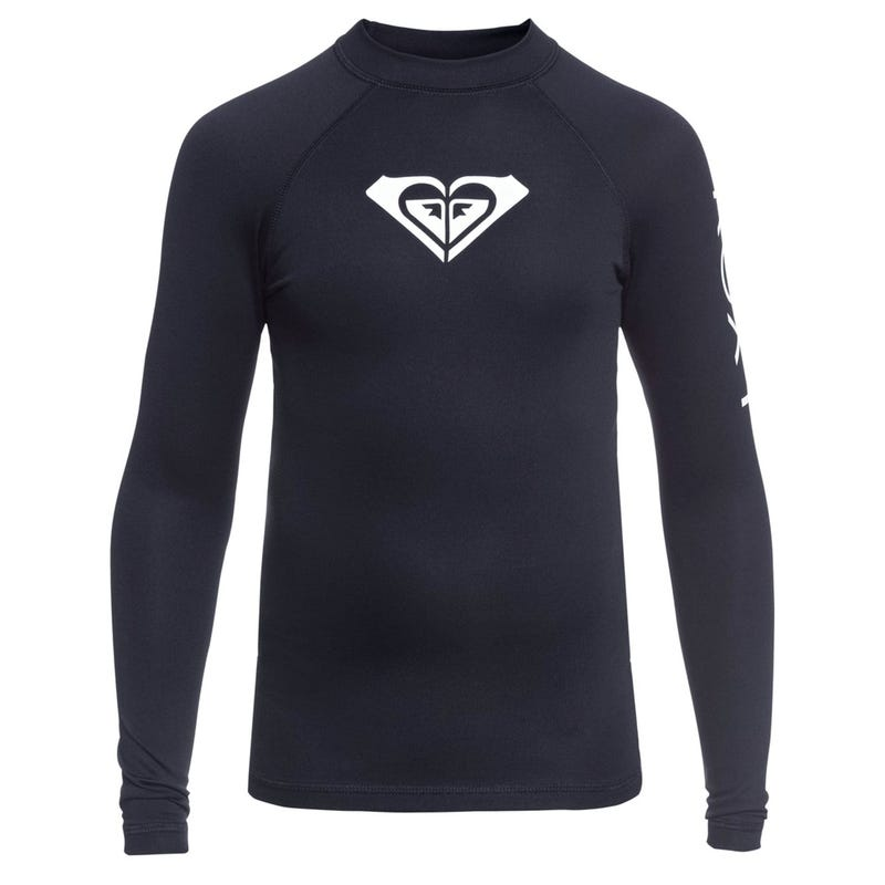 T-shirt Maillot UV m/l Hearted814