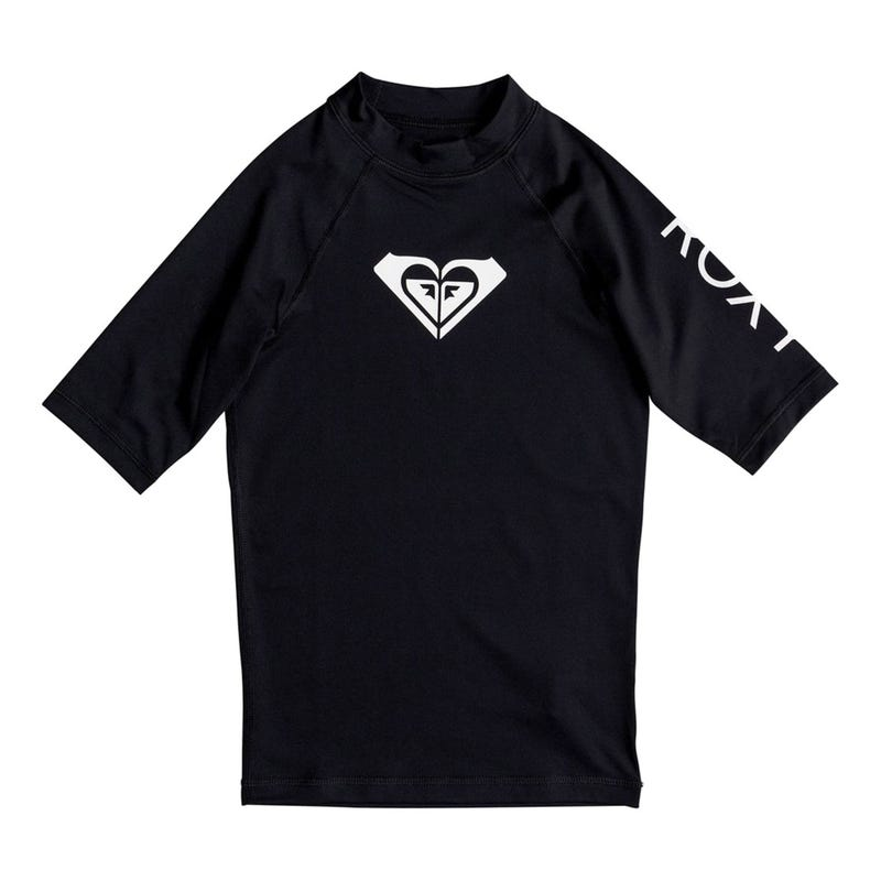 T-shirt Maillot UV Hearted 8-14ans