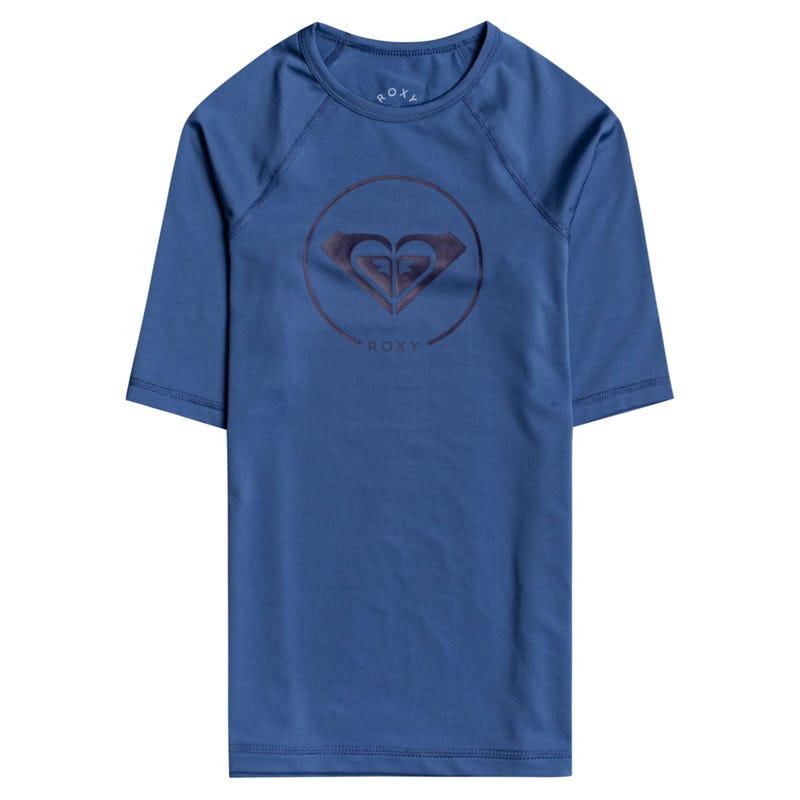 T-shirt Maillot UV Beach 8-14ans