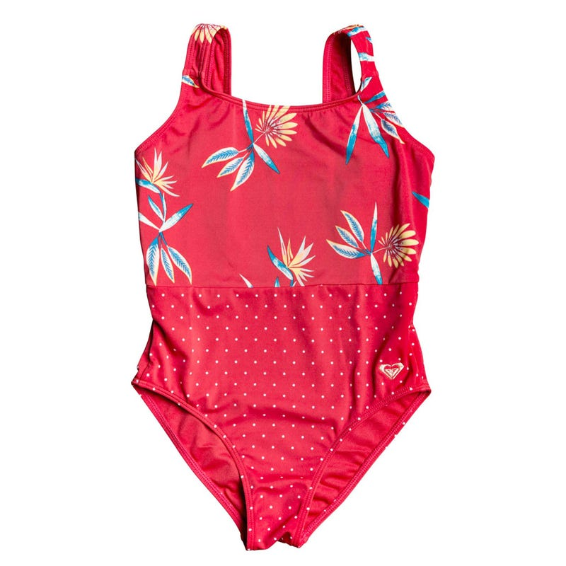 Folky Way Swimsuit 8-14y