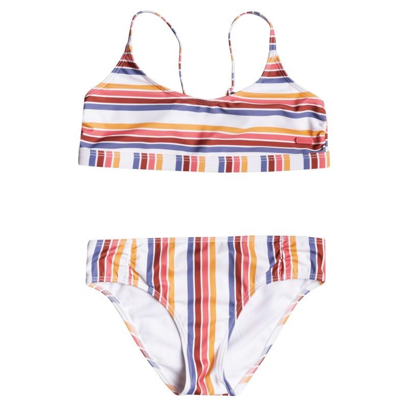 Bikini Lovely Senorita Tri 8-14ans