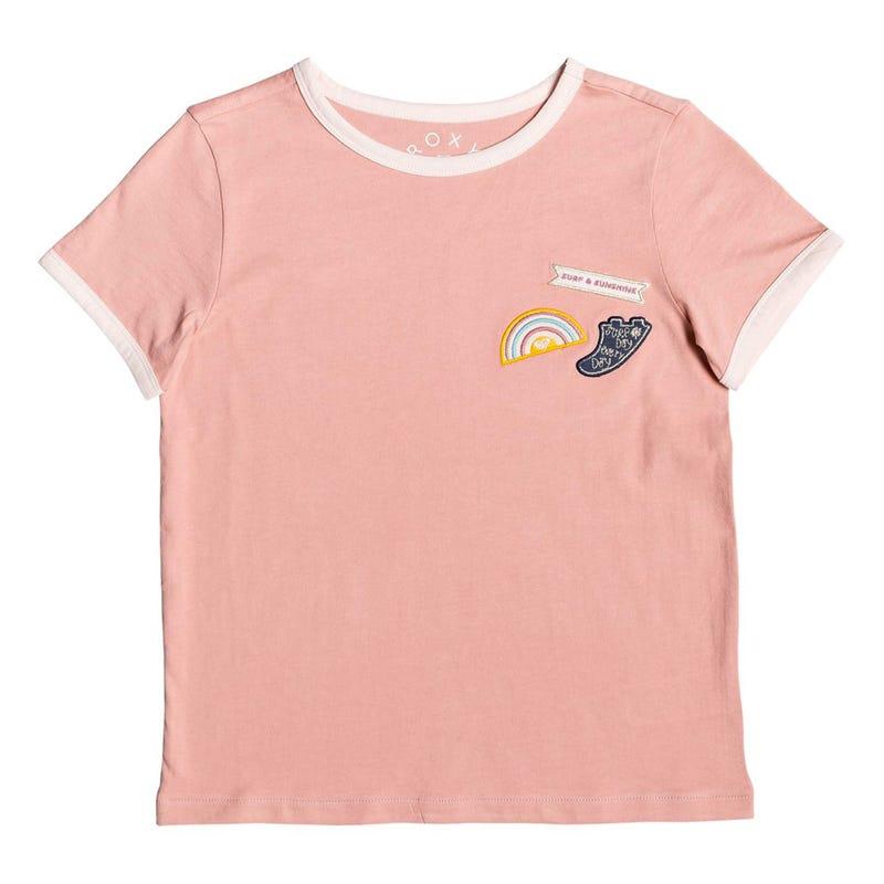 Love Break T-Shirt 4-7