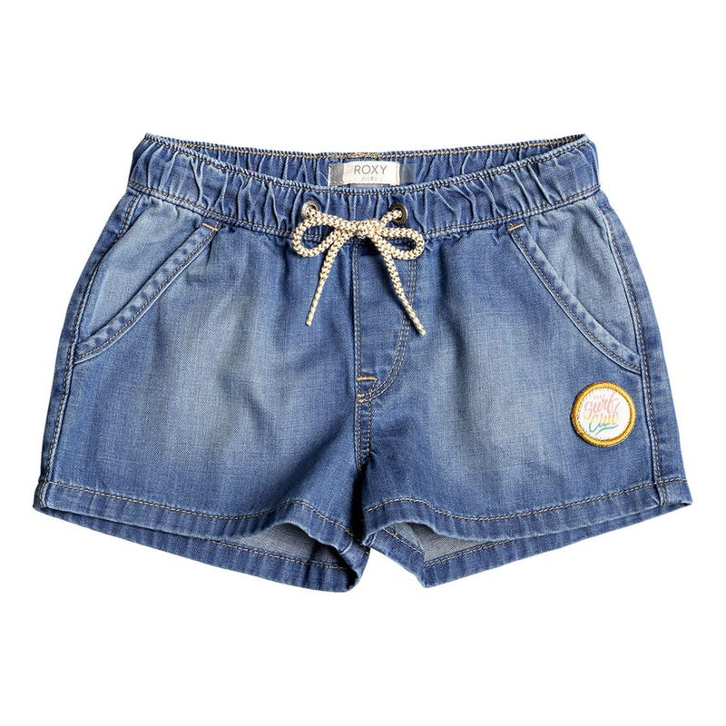 Short Denim Timeless 4-7