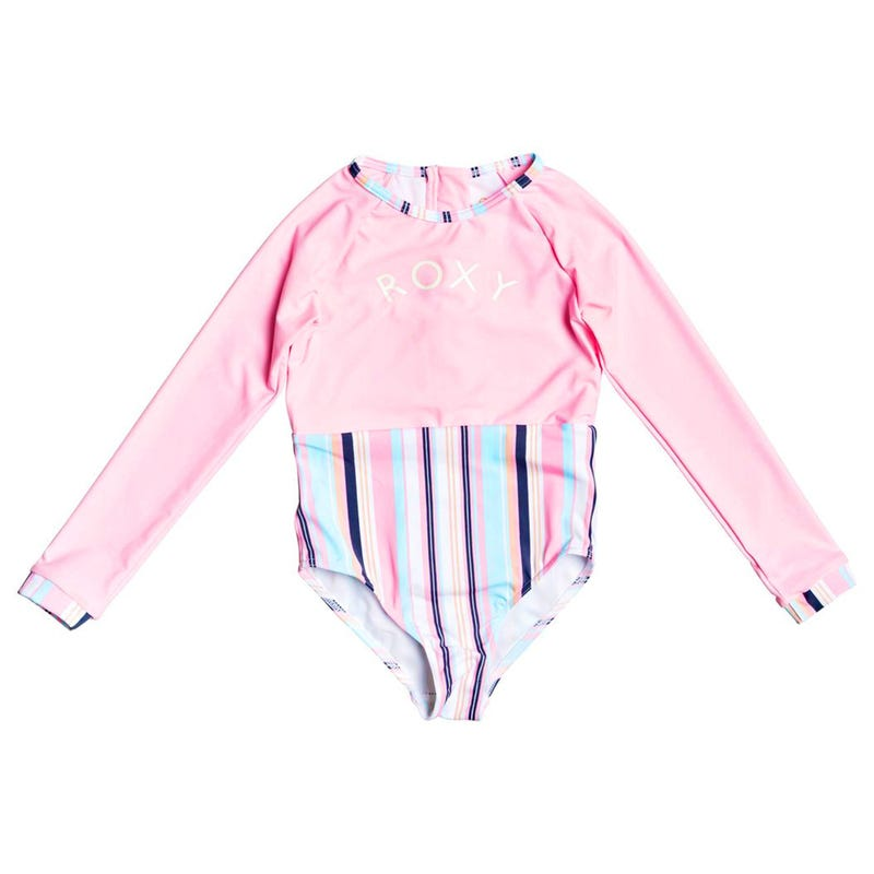 Maillot UV Manches Longues Cutty Heart 4-7ans