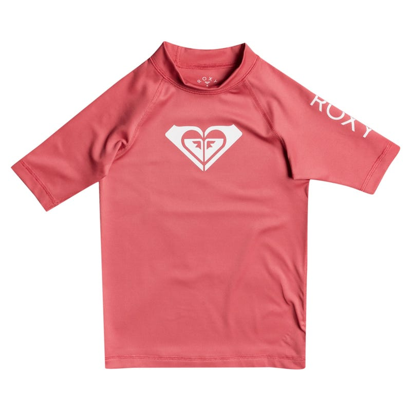 T-shirt Maillot UV Hearted 3-6ans