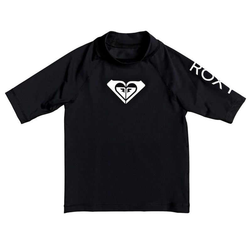 Whole Hearted UV Short Sleeves 3-6y
