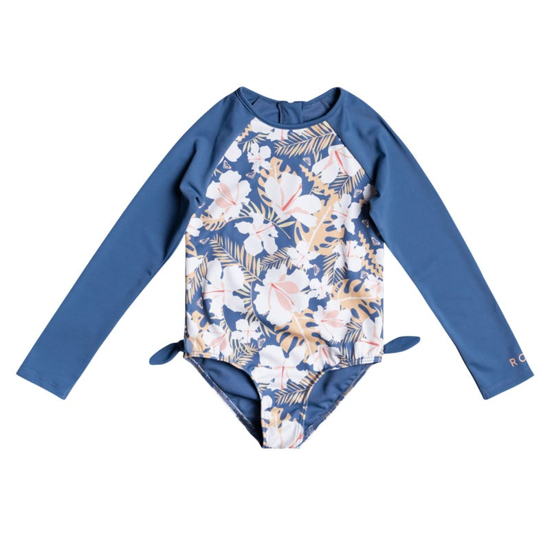 Maillot UV Manches Courtes Swim Lovers 4-6ans