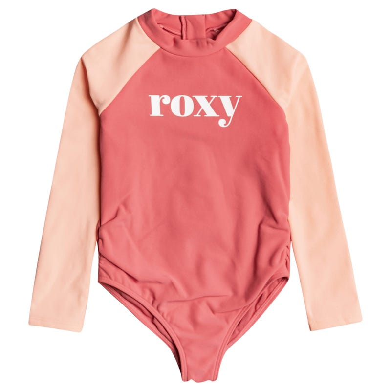 Maillot UV Manches Longues Heater 4-6ans