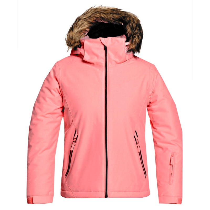 Manteau American Pie Solid 8-16ans
