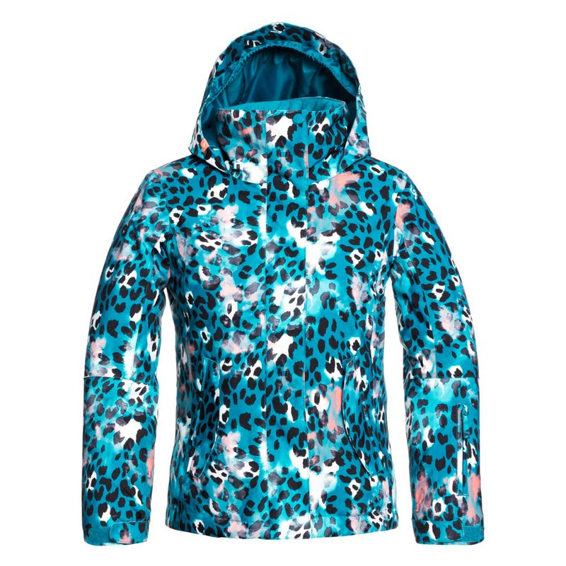 Jetty Roxy Jacket 8-14