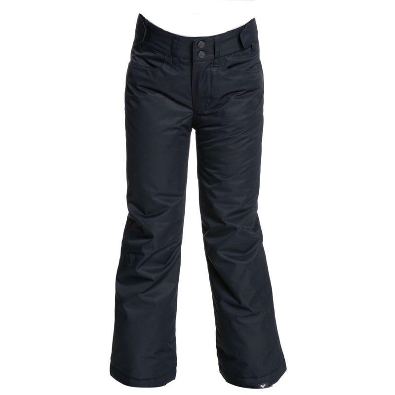 Backyard Pants 8-16y