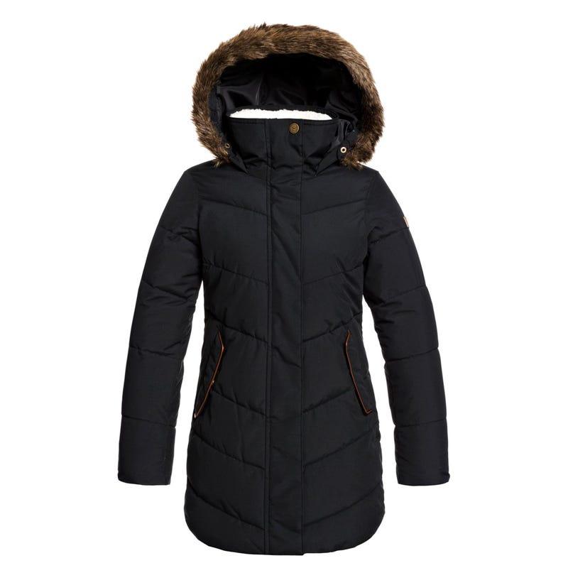 Elsie jacket 10-16