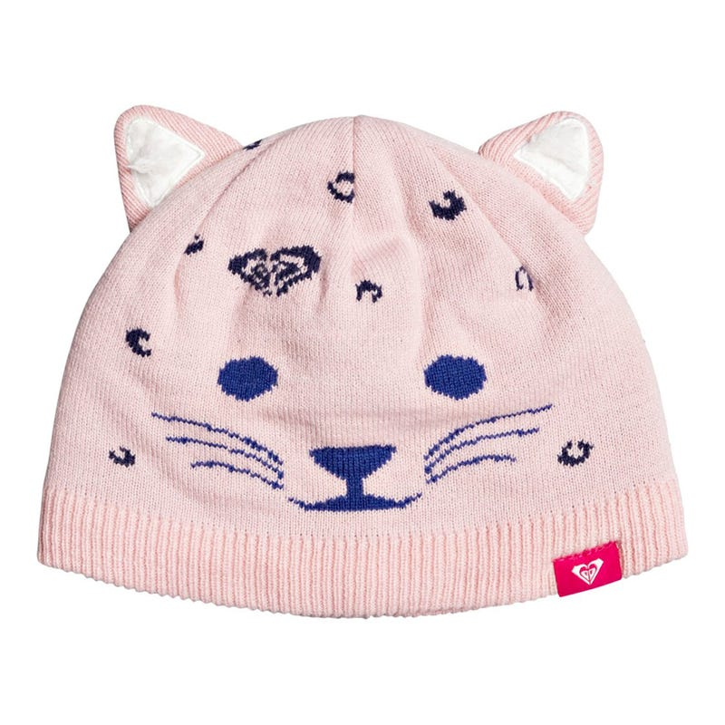Tuque Leo Girl 2-7ans