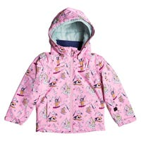 Manteau Mini Jetty 2-7ans