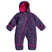 Rose Snowsuit 6-24