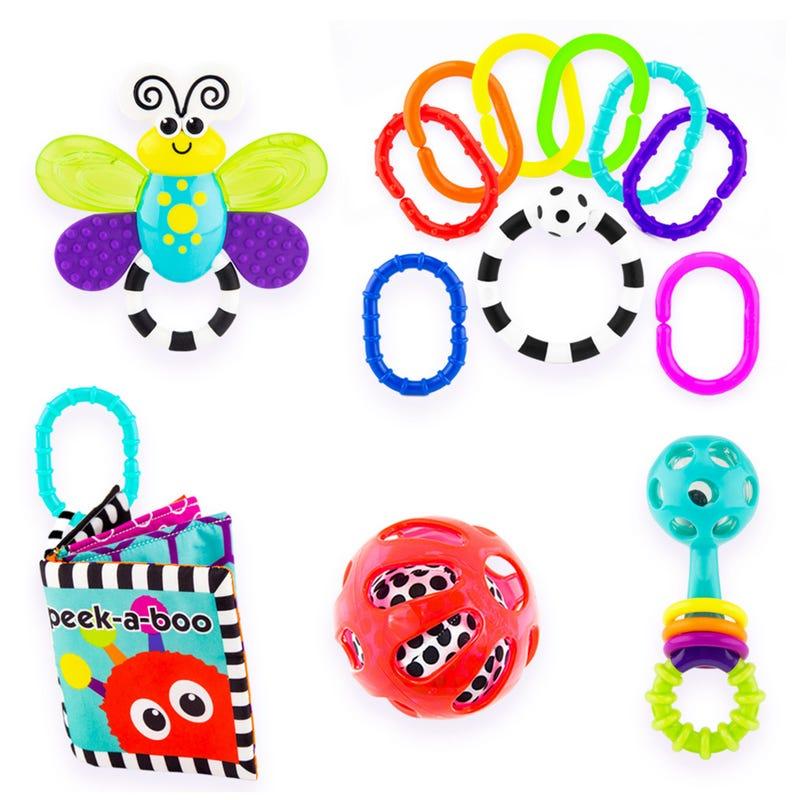 Kit Toys 5 Pieces