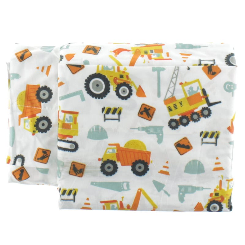 Ensemble Drap Lit Jumeau - Construction