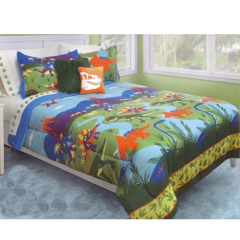 Comforter 39'' - Dinosaure