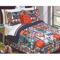 Double Comforter - Sports