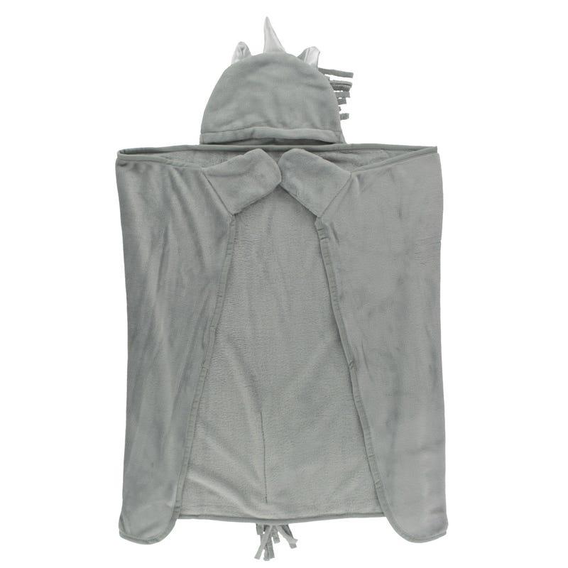 Blanket Unicorn - Gray