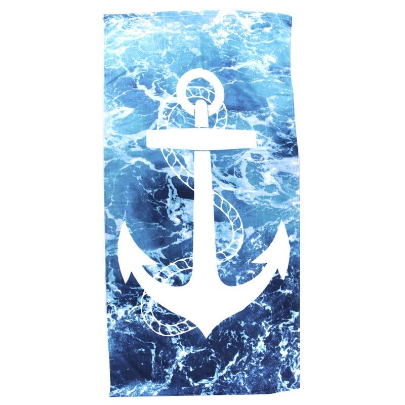 Beach Towel - Archor
