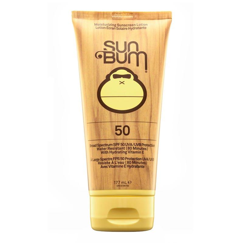 Crème Solaire Baby Bum FPS50- 177ml