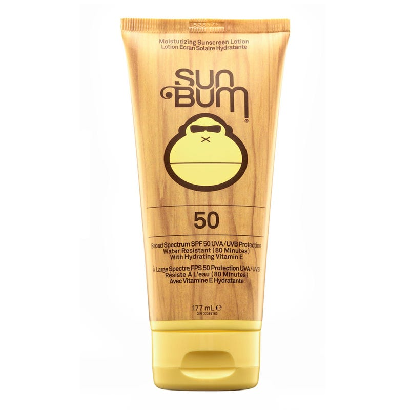 Original Sunscreen Lotion SPF 50