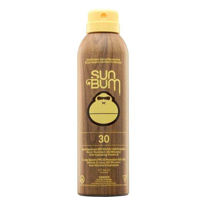 Original Sunscreen Spray SPF 30