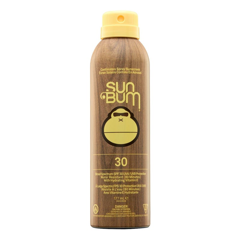 Original Sunscreen Spray SPF 30