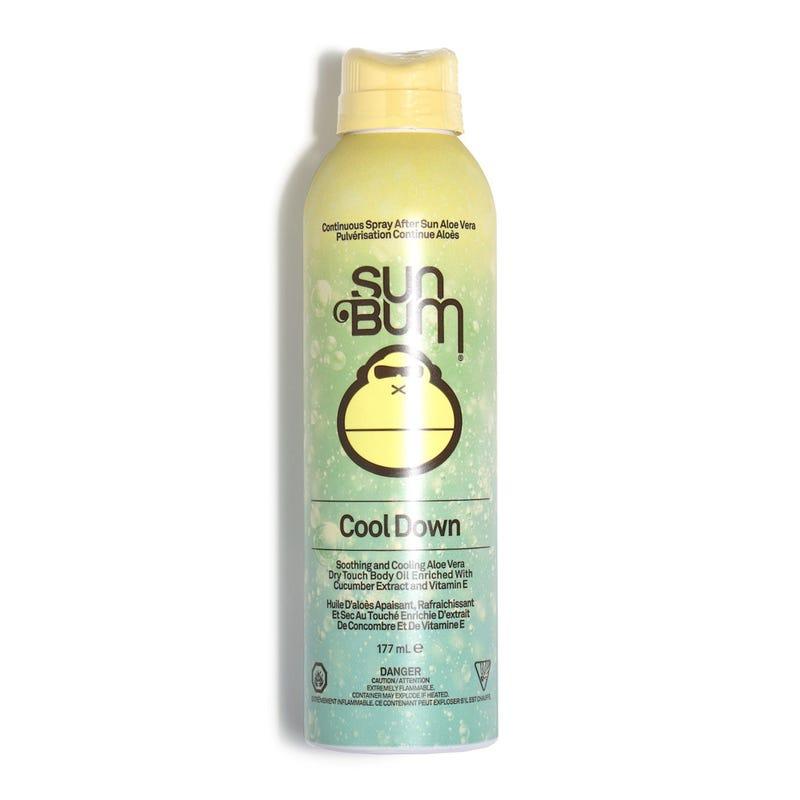 After Sun Cool Down Aloe Vera Spray