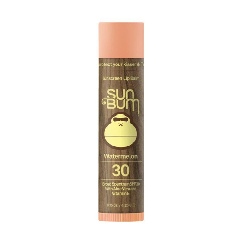 Sunscreen Lip Balm SPF 30 - Watermelon