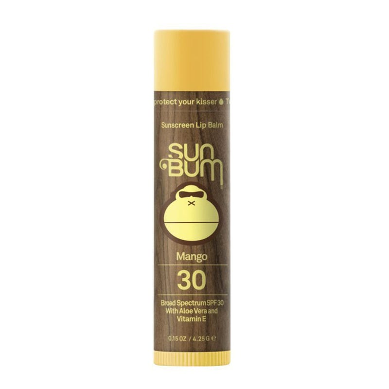 Sunscreen Lip Balm SPF 30 - Mango