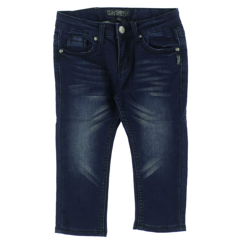 Capri Denim Ali 7-16ans