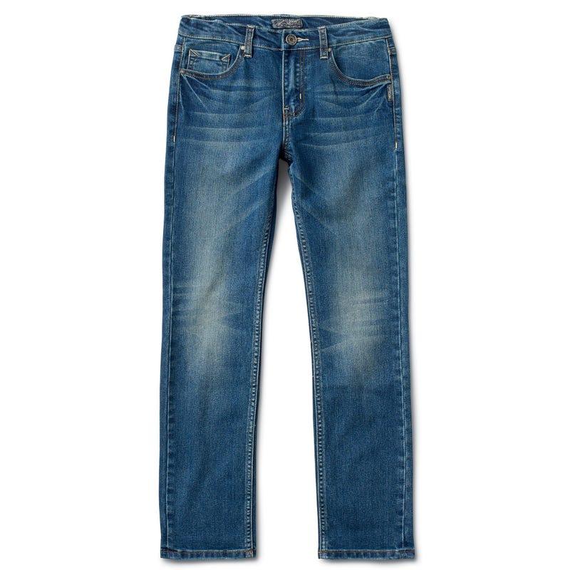 Jeans Garçon Cairo 8-16ans
