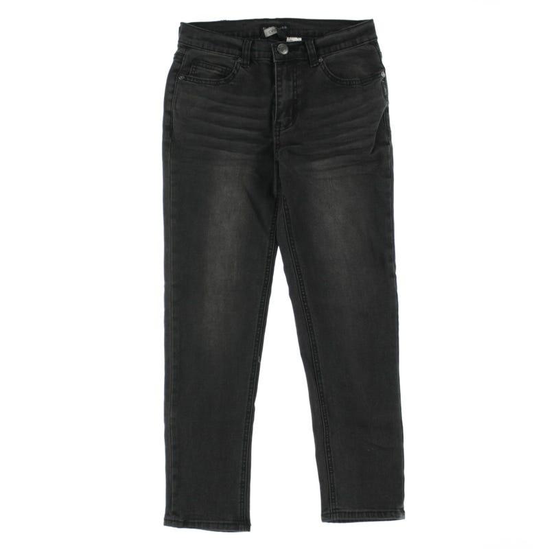 Jeans Garçon Cairo 8-16ans - Noir