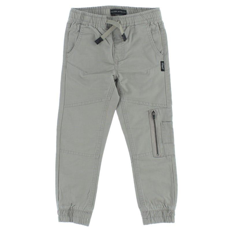 Pantalon Jogger Cairo 4-7ans