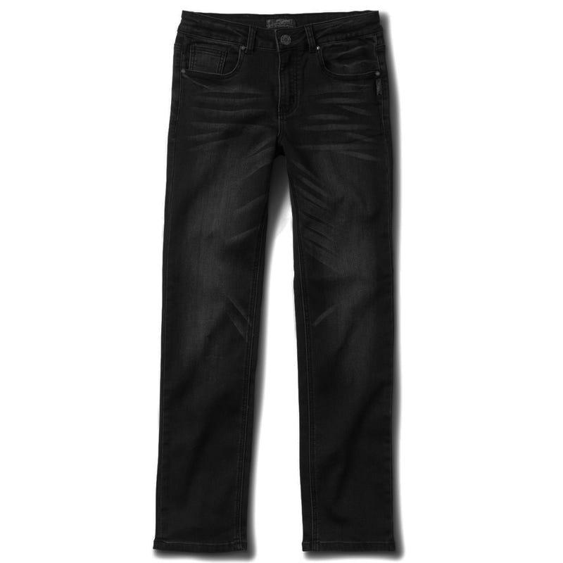 Jeans Skinny Garçon 4-7ans