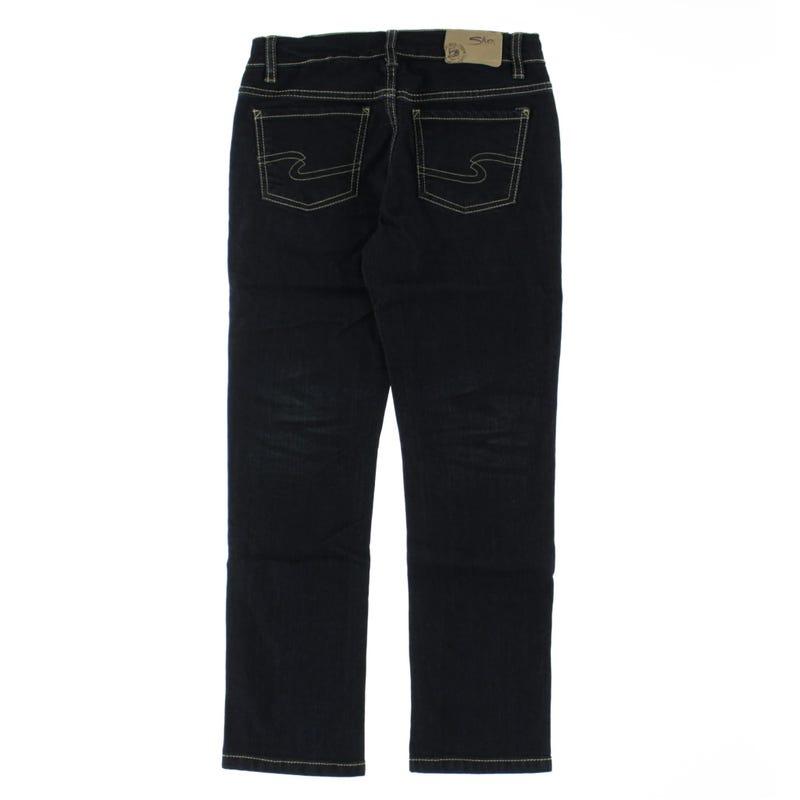 Jeans Garçon Nathan 8-16ans