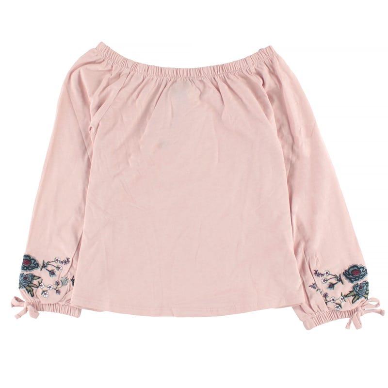 Boho L/S T-Shirt 7-16
