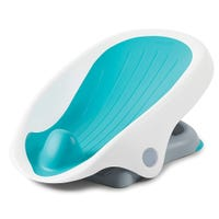Clean Rinse™ Baby Bather - Aqua