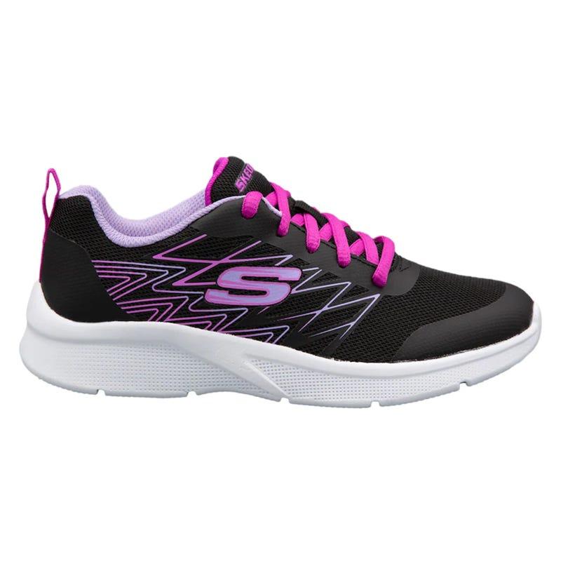 Microspec Bright Runner Shoe Sizes 3-6